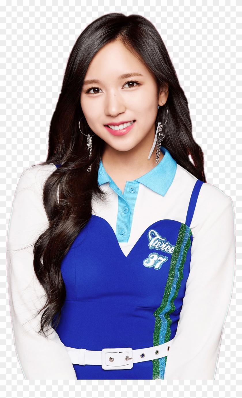 Twice Mina - Twice Mina One More Time Clipart #1608521