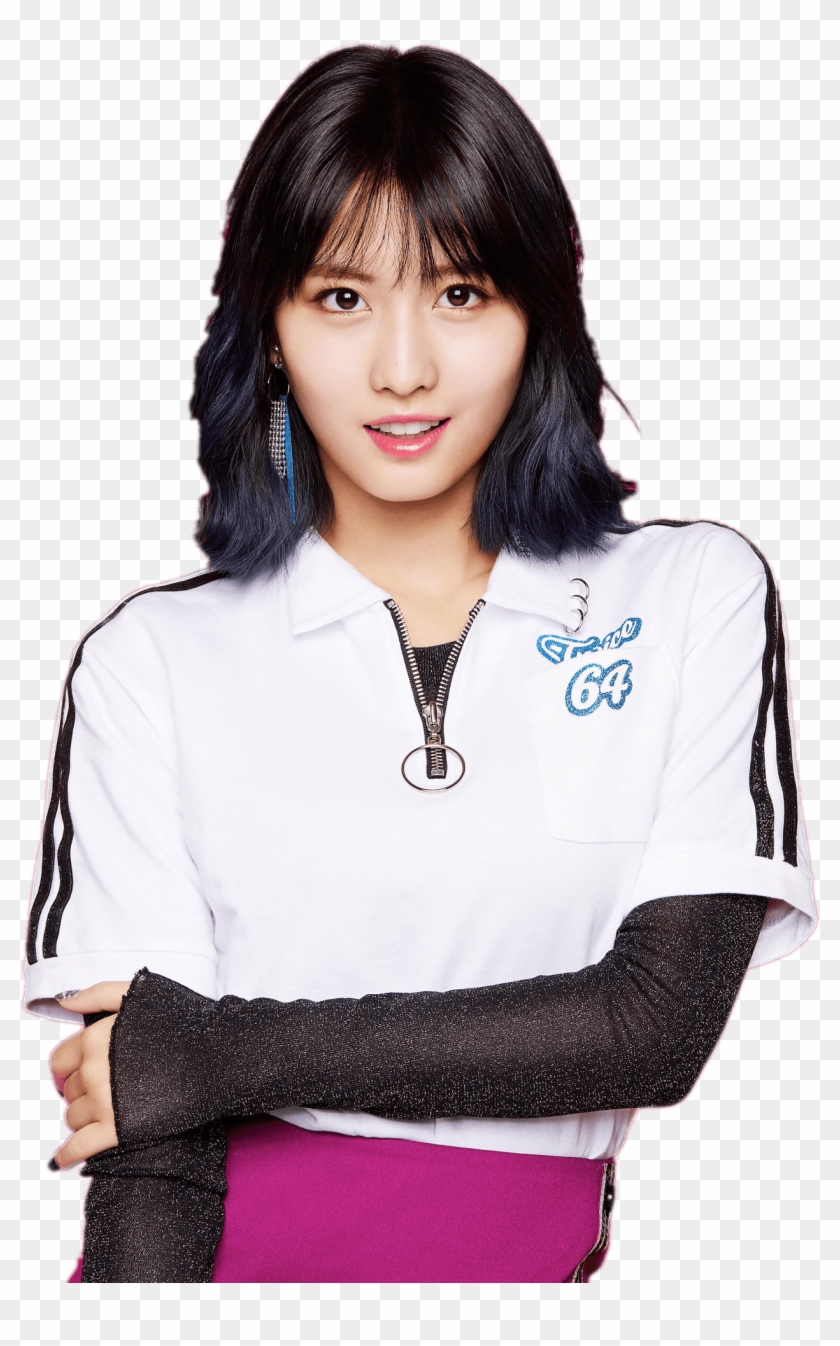 Twice Momo - Twice Momo One More Time Clipart #1608549