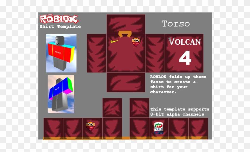 Cadari - - Supreme Roblox Shirt Template Clipart #1609895