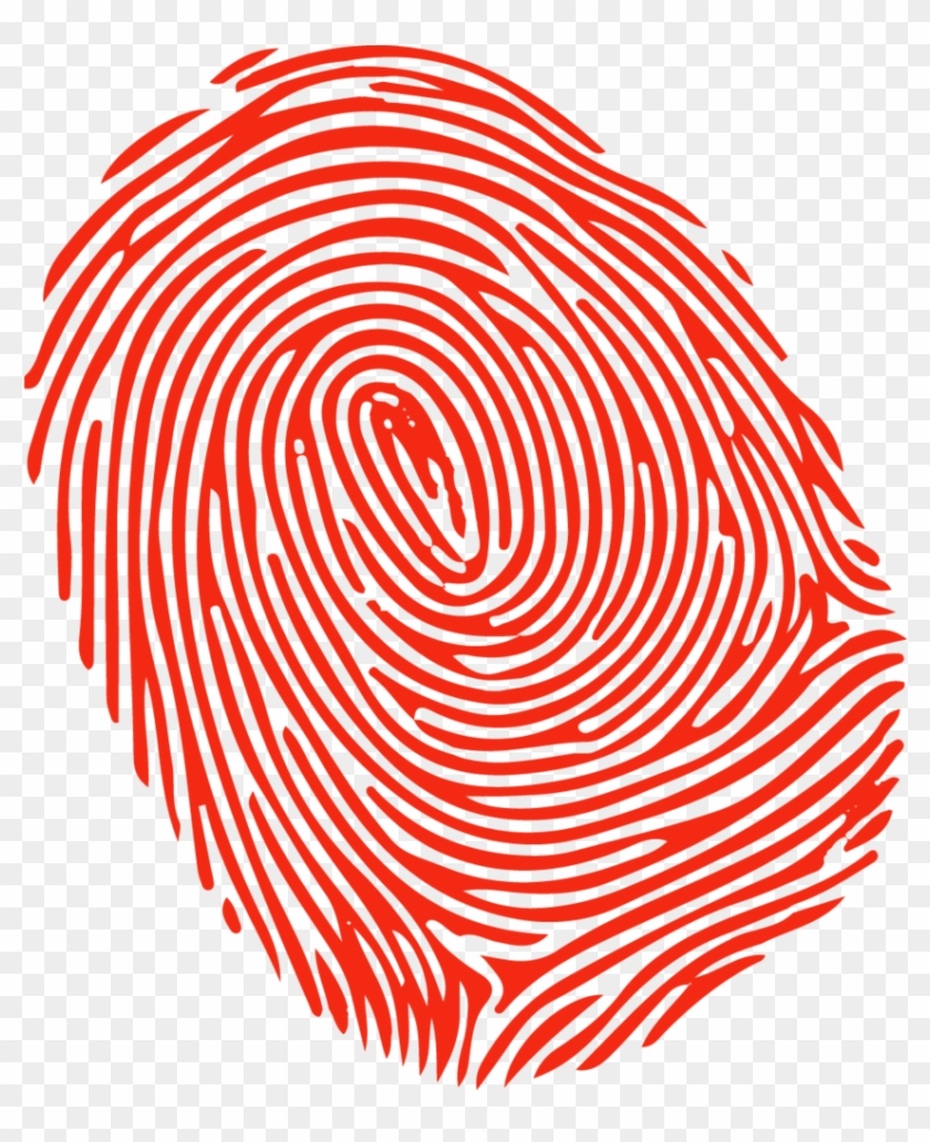 Thumbprint Clipart , Free Transparent Clipart - ClipartKey