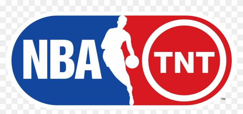 Nba On Tnt Wikipedia Tnt Basketball Logo Clipart 1619715 Pikpng