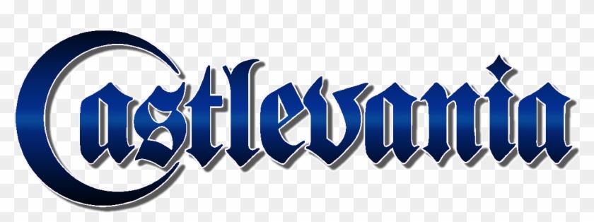 Castlevania Logo Castlevania Dawn Of Sorrow Clipart 1620982 Pikpng