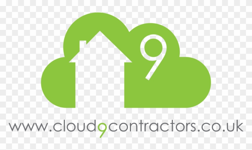 Cloud 9 Contractors Is A Family Run Business, Specialising - Graphic Design Clipart #1622069