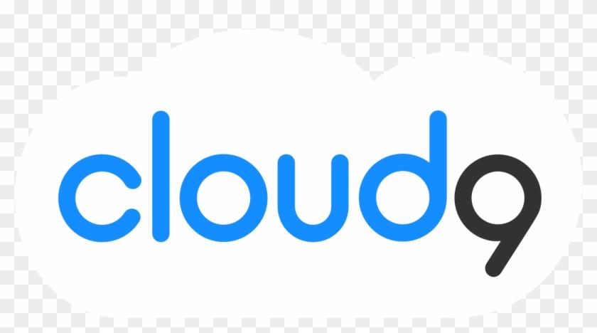 Cloud 9 Online Developer Site - Graphic Design Clipart #1622236