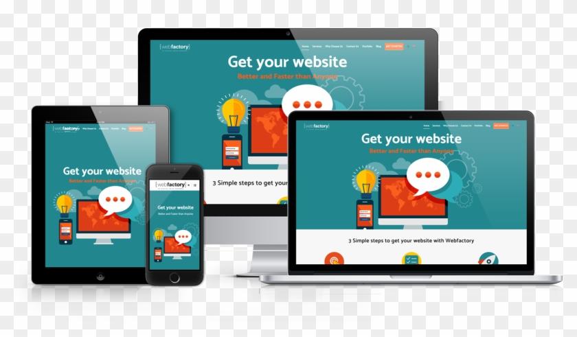 Web Design Clipart #1625983