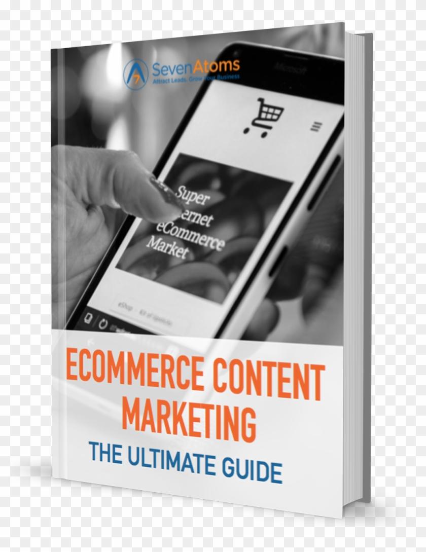 Ebook-cover - E-commerce Clipart #1631099