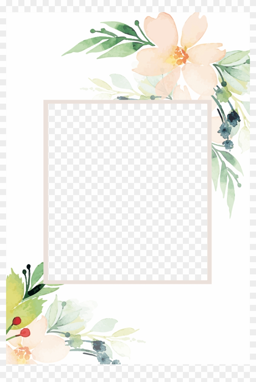 Free Save The Date Card Template Loving Memory Funeral Cards Clipart 1636558 Pikpng