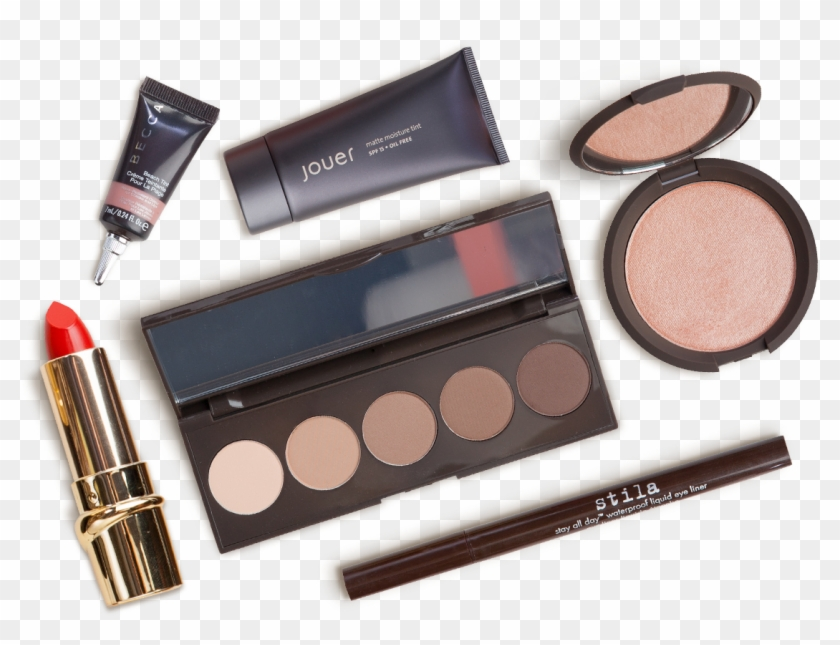 Home-products - Blushington Makeup Products Clipart #1642467