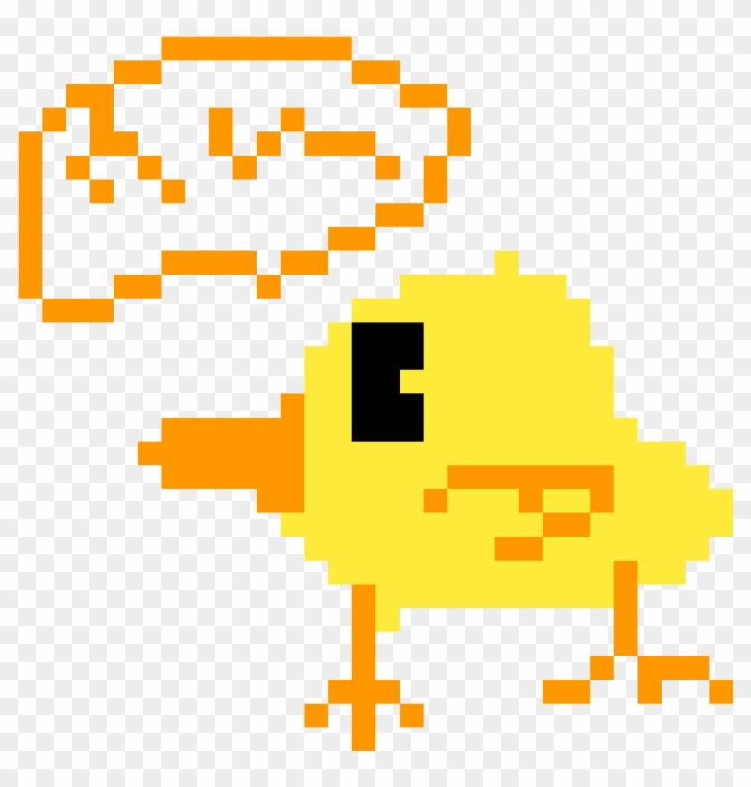 Swag Jack Skellington Pixel Art Minecraft Hd Png Download