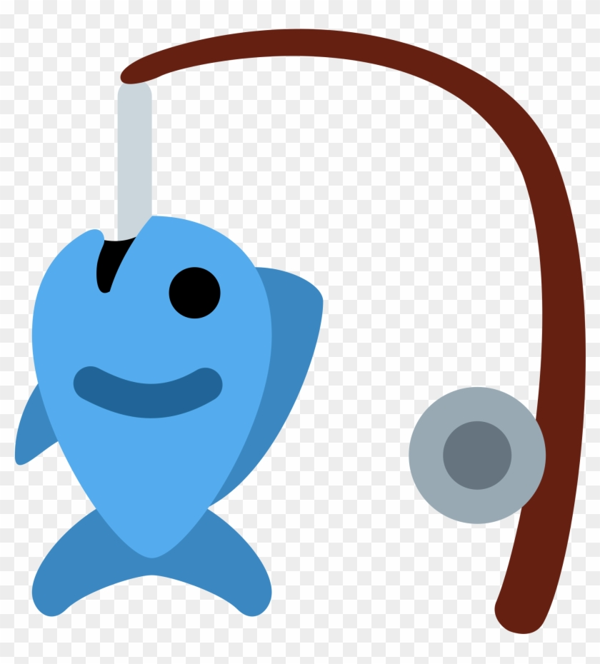 Download Fishing Pole With Fish Localbrush Fishing Rod With Fish Cartoon Clipart 1646813 Pikpng