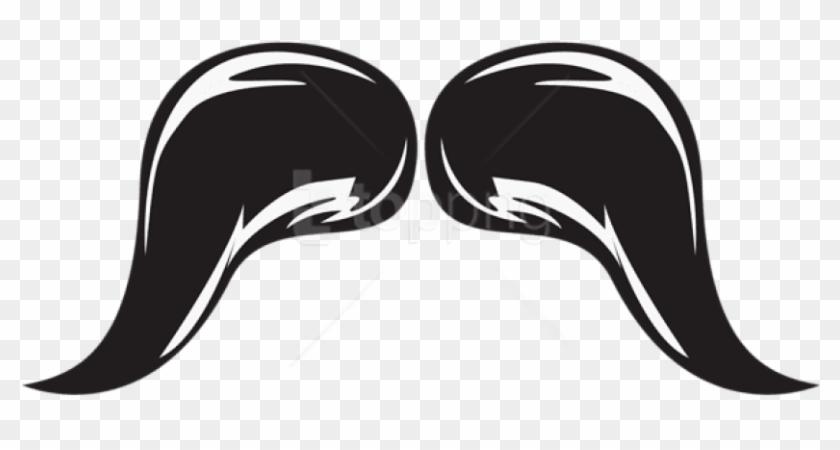 Free Png Download Movember Mustachepicture Clipart - Yosemite Sam Moustache Clipart Transparent Png #1655692