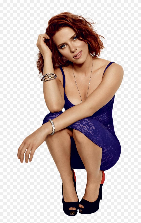 Scarlett Johansson Png Image - Transparent Scarlett Johansson Clipart #1656814