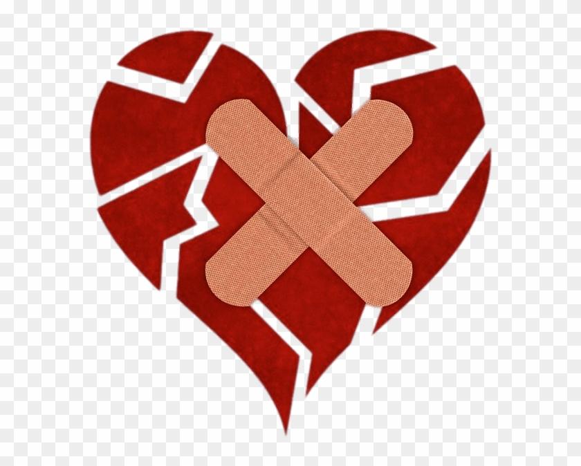 Download Mend A Broken Heart Gif Clipart 1657811 Pikpng