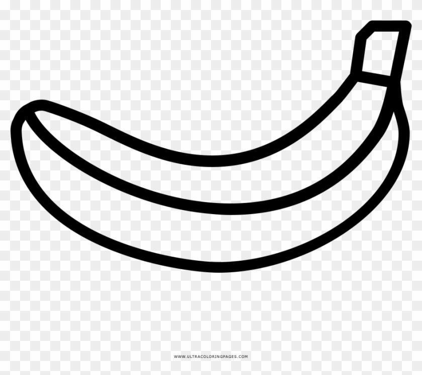 Full Size Of Coloring Pages Desenho De Banana Para Colorir