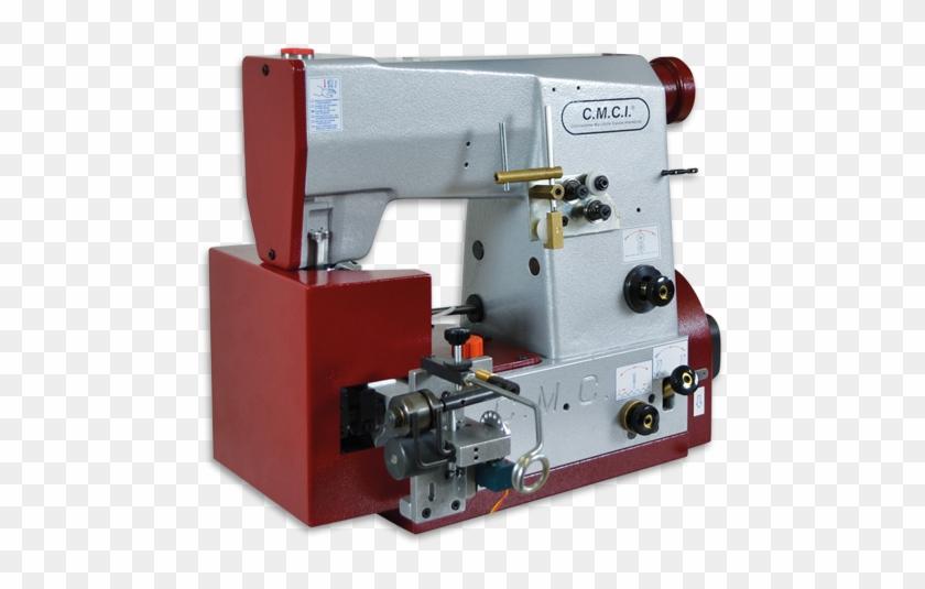 G95 Cmci Industrial Professional Sewing Machine - Machine Tool Clipart #1670304