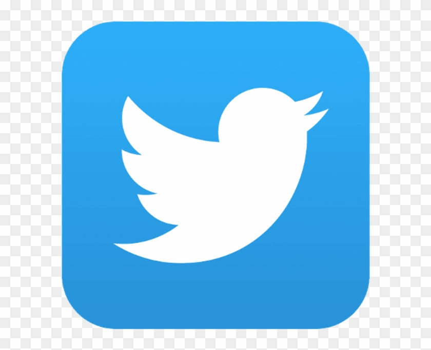 Social Media - Twitter Clipart #1676551
