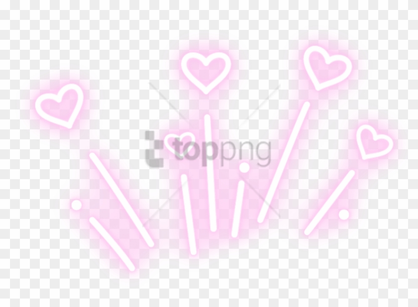 Free Png Picsart Neon Stickers Png Image With Transparent