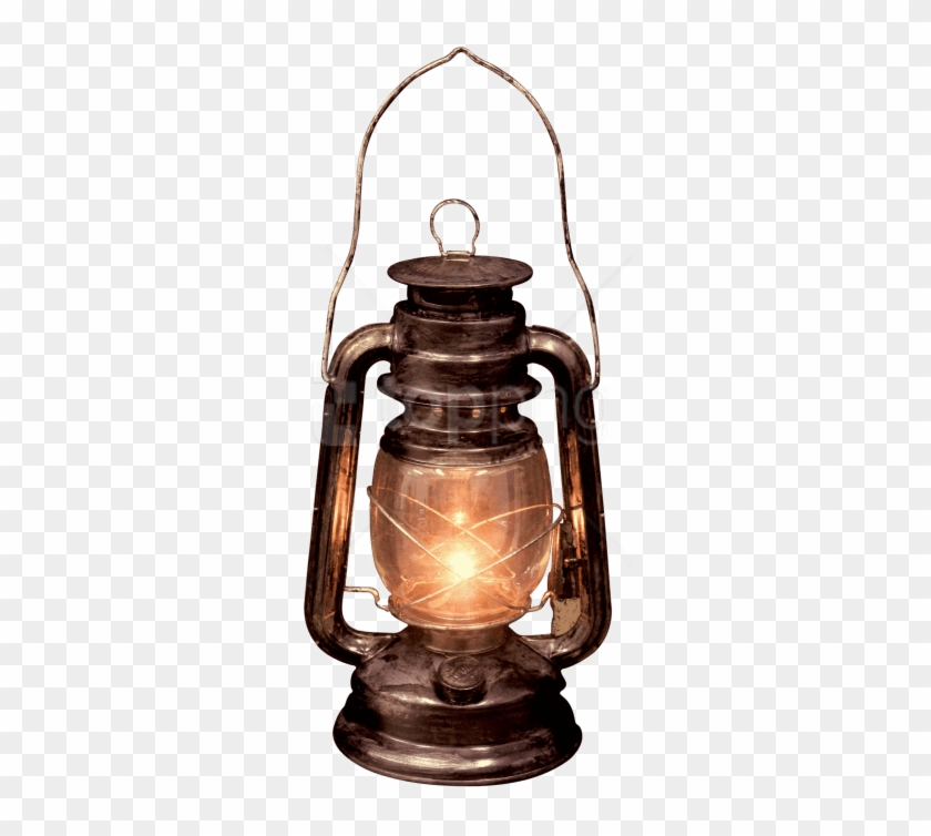 Free Png Download Decorative Lantern Png Images Background - Old Lantern Clipart #1679802