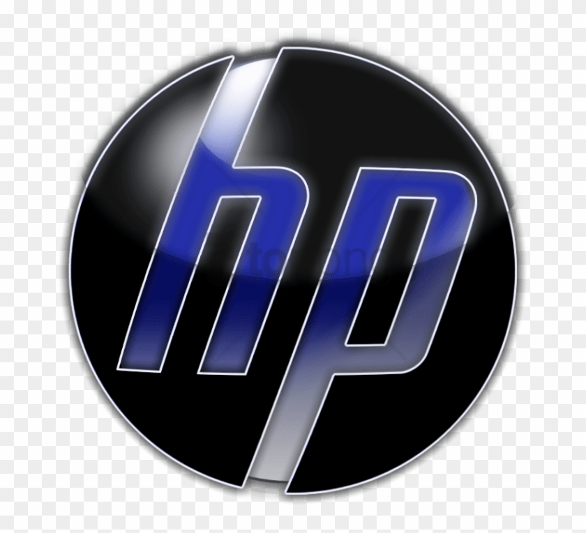 Free Png Hp Laptop Icon Png Png Image With Transparent - Logos En Png De Hp Clipart #1683337