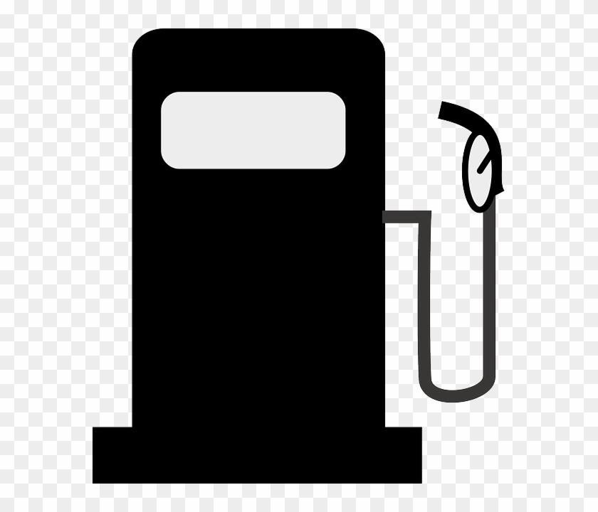 Gas Station, Play Mats, Sales Tax, Smartphone, Clip - Petrol Pump Vector - Png Download #1692311