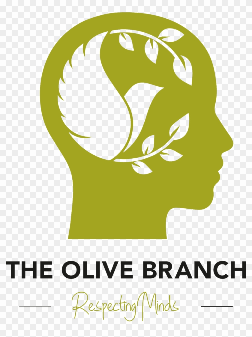The Olive Branch - Poster Clipart #1695626