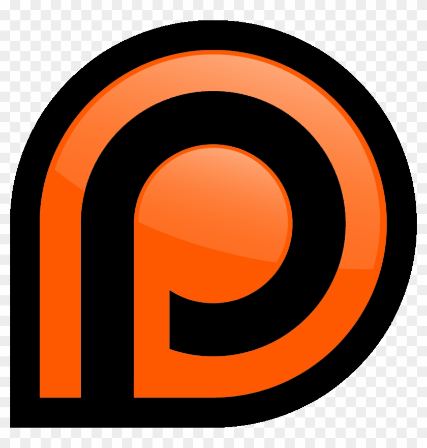 Free Download And Vector Patreon Logo For Youtube Hd Png