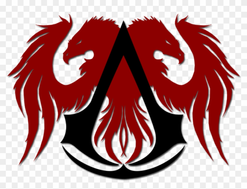 Logo Of Assassin S Creed Png Download Assassin Creed Logo