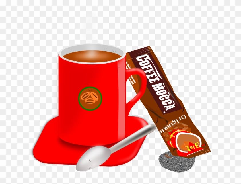 Starbucks Coffee Cup Clip Art Free Clipart Free Clipart 3 In 1 Coffee Clipart Png Download 176262 Pikpng