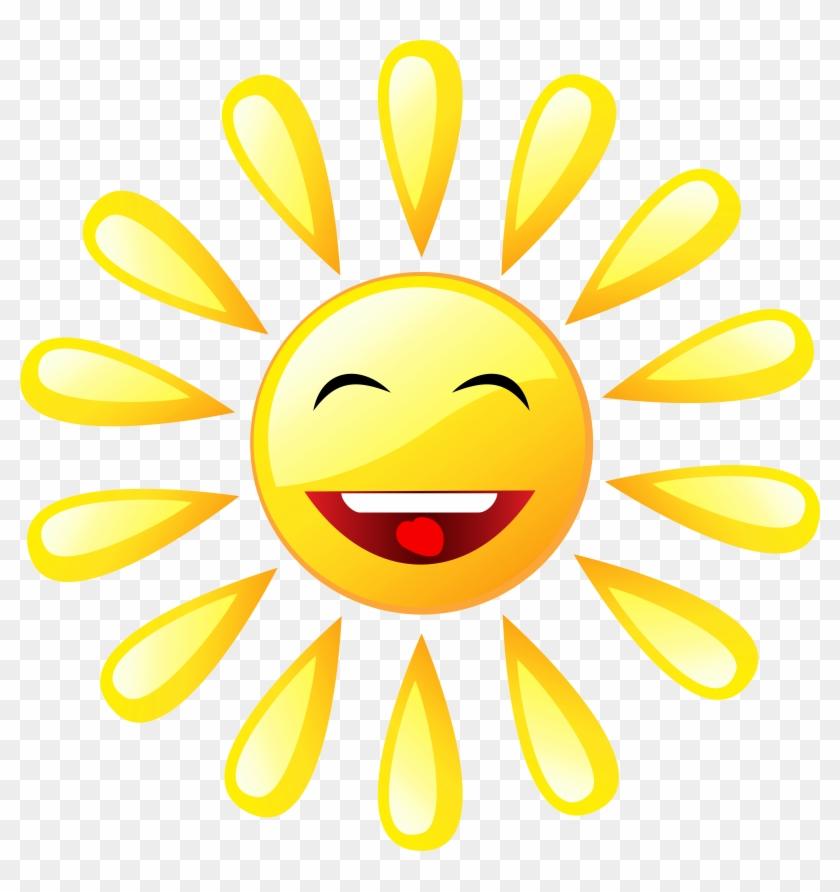 Transparent Cartoon Sun Png Picture - Sun Cartoon Image Png Hd, Png Download #178301