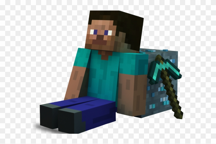 Minecraft Clipart Minecraft Skin Minecraft Steve Gif Transparent Png Download 178323 Pikpng