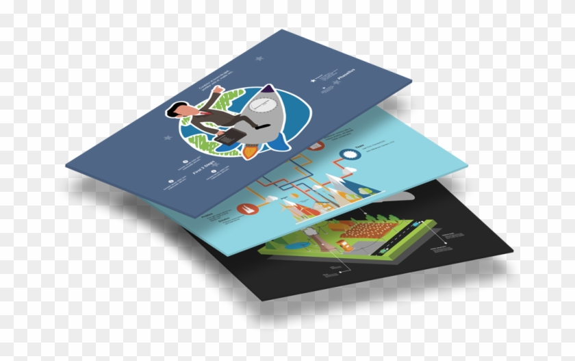 World Of Presentation Templates, Visuals And Tips, - Graphic Design Clipart #1705592