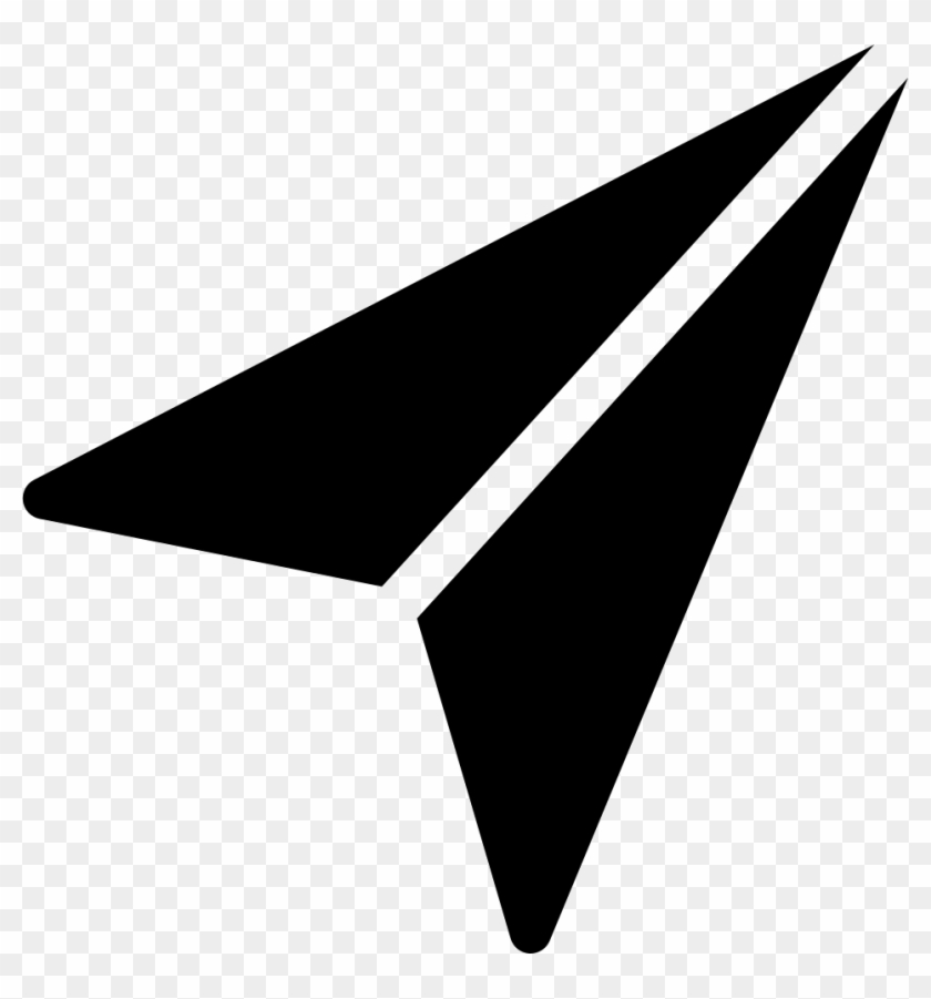 Small Paper Airplane Comments Small Paper Airplane Clipart