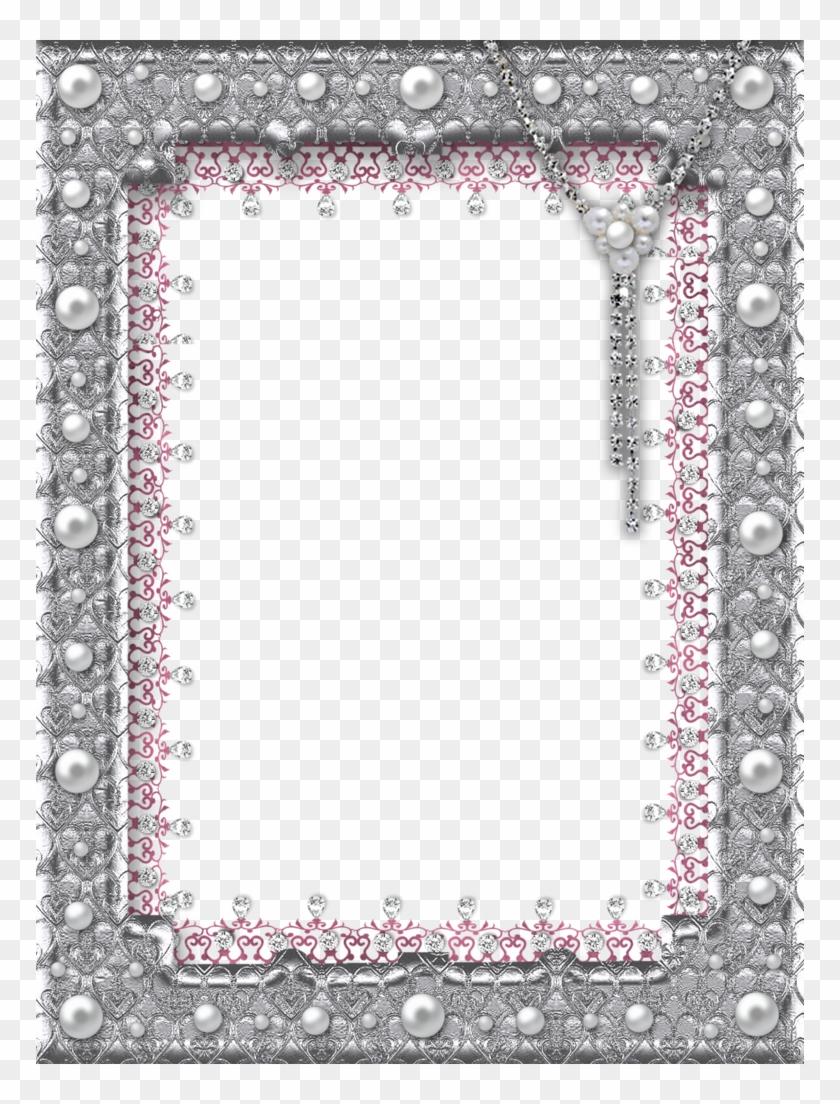 B *✿* Halloween Frames, Christmas Frames, Borders For - Theme Iphone Wallpapers Bling Bling Clipart #1718630