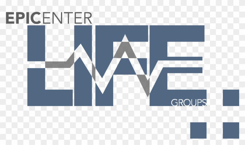 Life Groups Are Designed To Create Opportunities With - Graphic Design Clipart #1727035