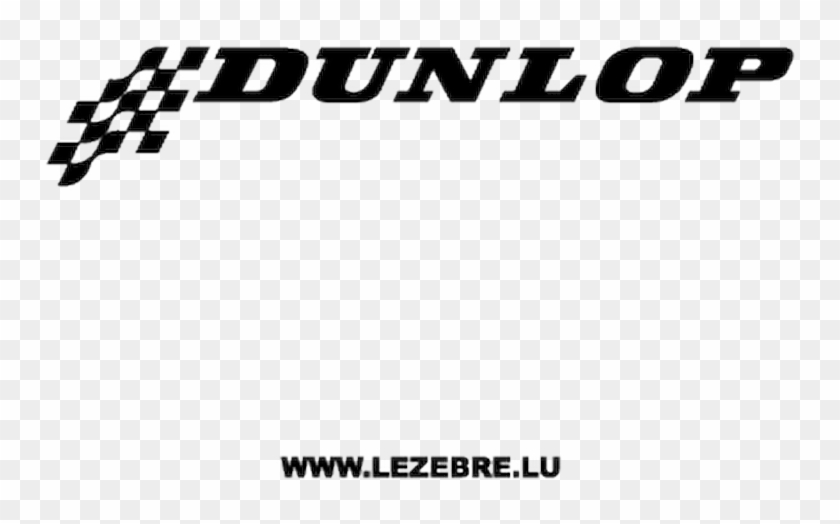 Dunlop Tires Logo Png Download - Parallel Clipart #1733358