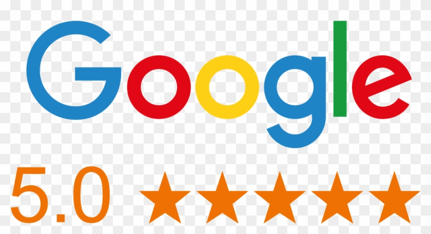 1457 X 909 1 - Google 5 Star Rating Logo Clipart #1734160