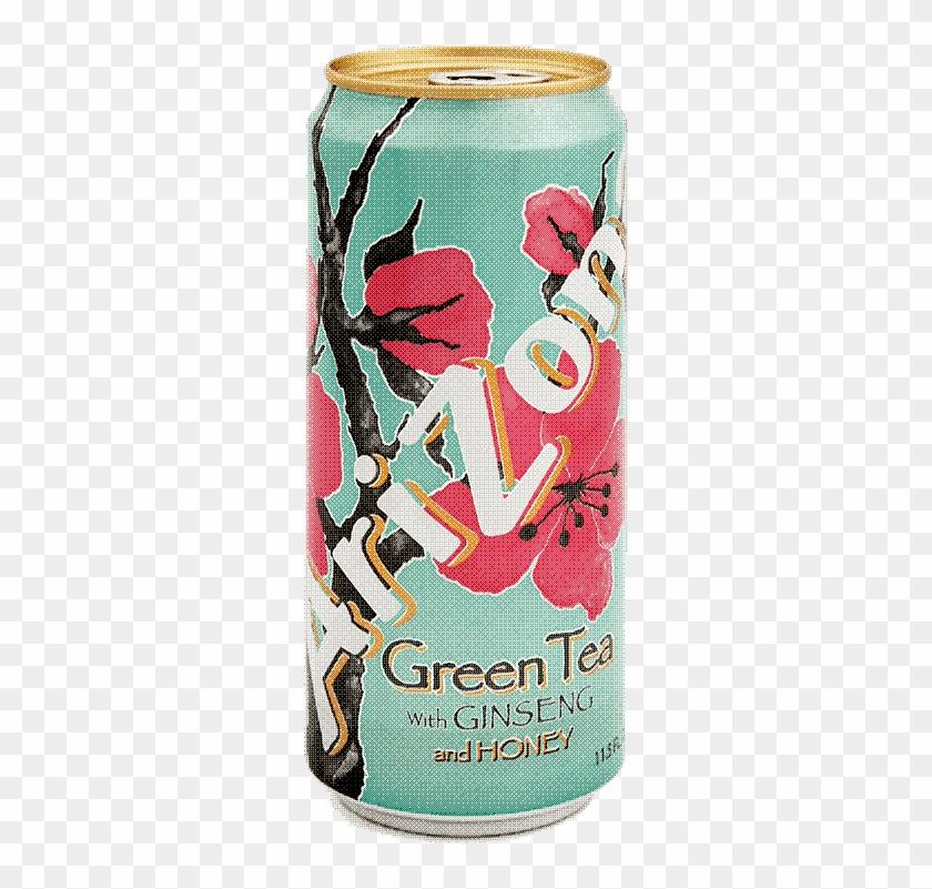 Arizona Iced Tea Packaging Clipart