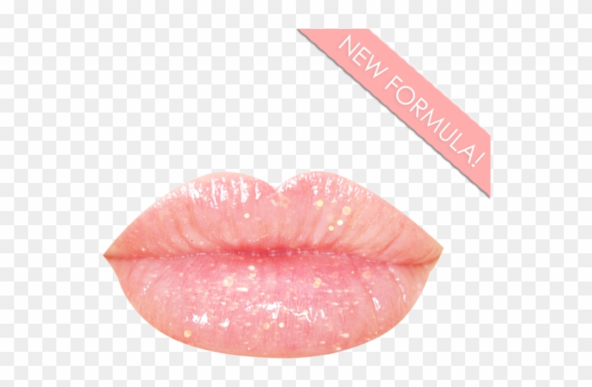 Glossy Lips Png - Winky Lux Lip Glaze Clipart@pikpng.com