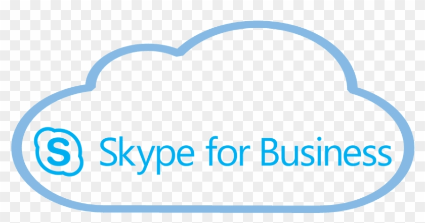 10 Ways Skype For Business Recording Helps Your Contact - Skype For Business Cloud Clipart #1748668