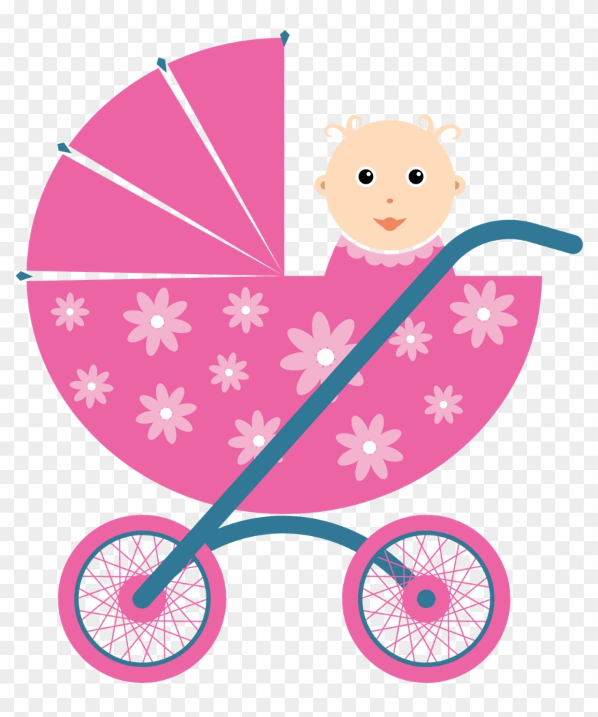 Fondos Baby Shower Nina Png Baby Shower Hd Vector Png Clipart 1754843 Pikpng