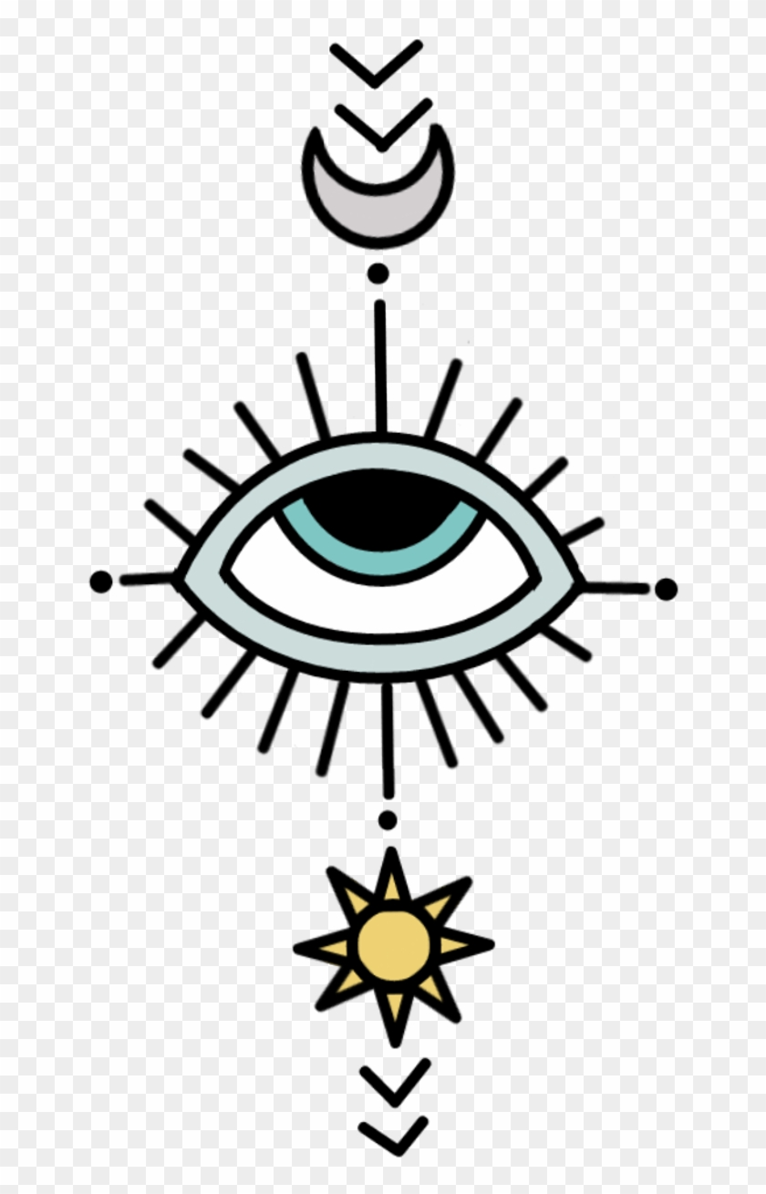 Eye Tattoo Cute Tumblr Pinterest Boho Bohochic Adam Jensen