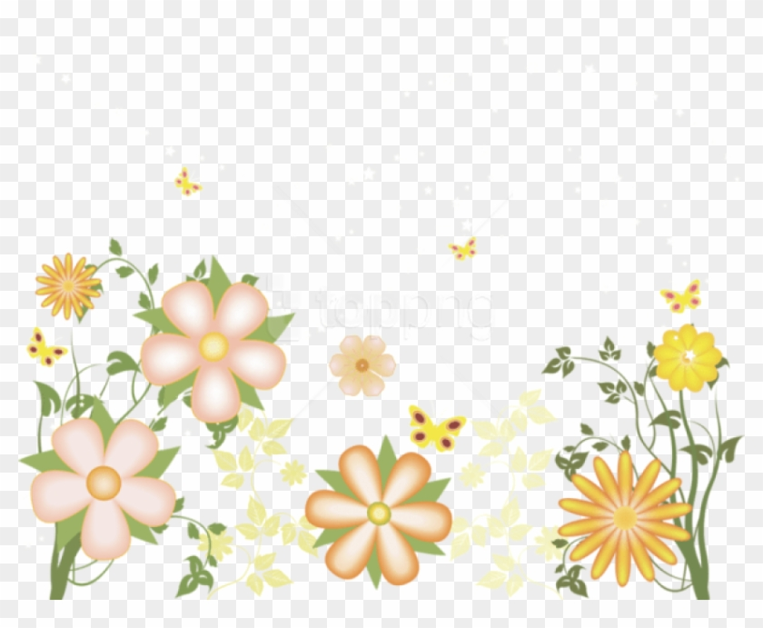 free png download yellow flowers free transparent png transparent background flowers clipart png 1763607 pikpng free png download yellow flowers free
