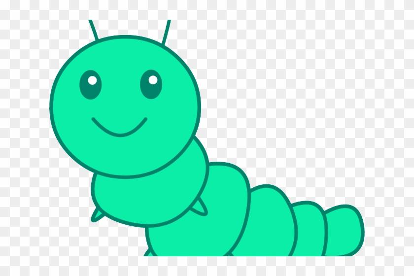Caterpillar Clipart Child Caterpillar Cartoon No Background