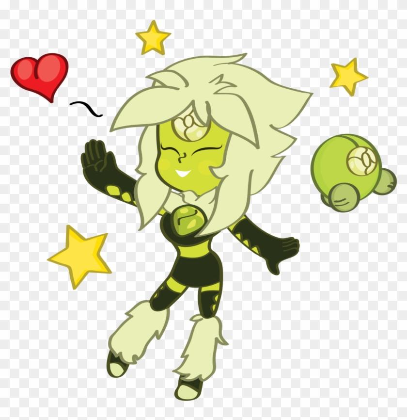 Steven - Steven Universe Yellow Gems Oc Clipart #1766985