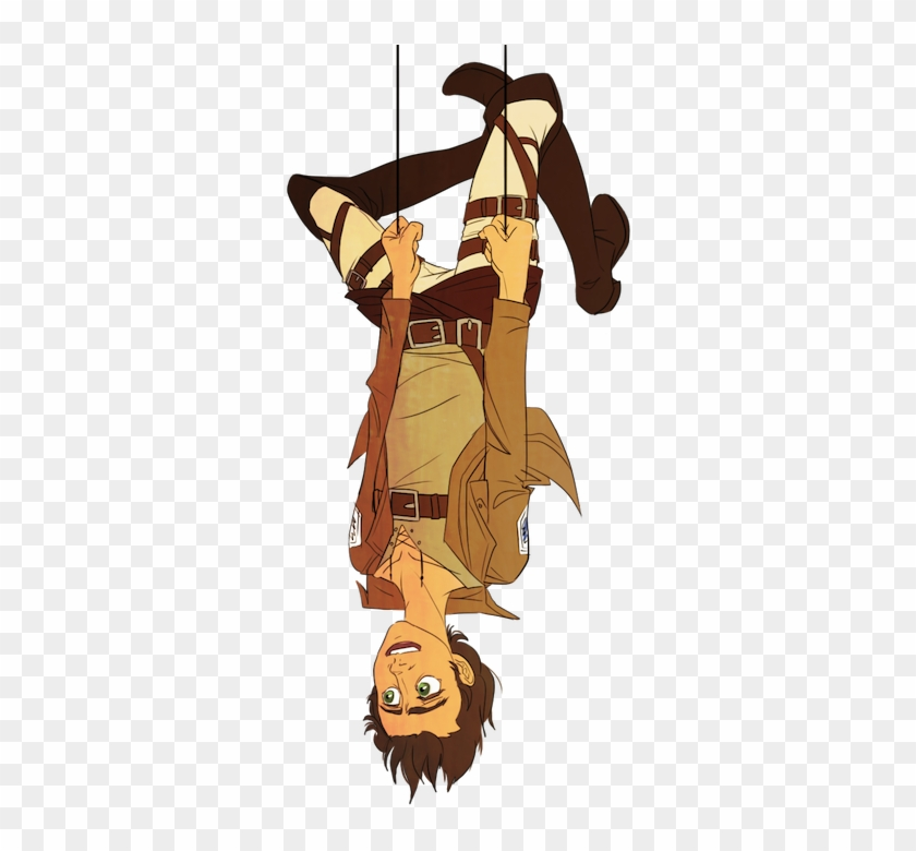 Eren Yeager Mammal Cartoon Attack On Titan Gif Png Clipart 1773614 Pikpng