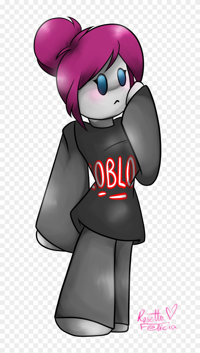 Roblox Guest Shirt By Roblox