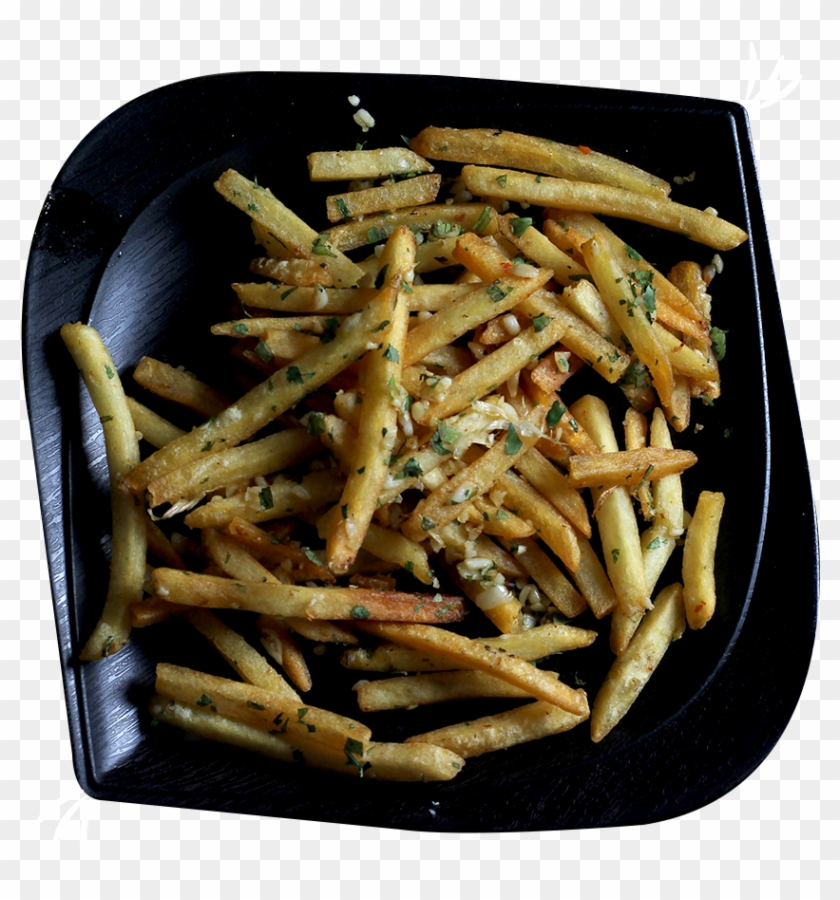 Schezwan French Fries - French Fries Clipart #1791243
