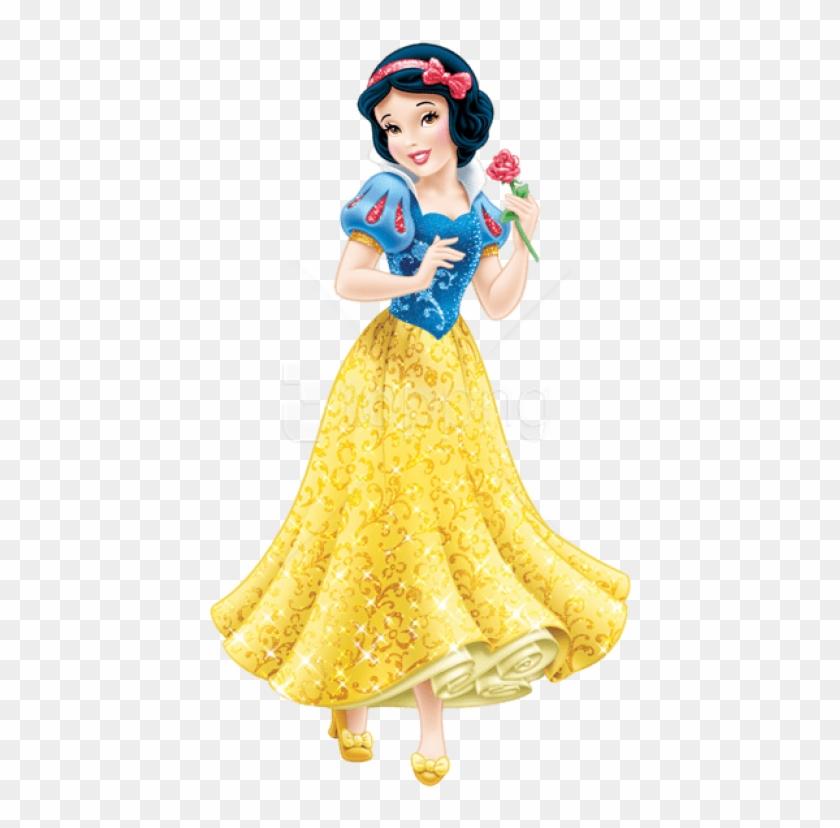 Free Png Download Princess Snow White Princess Clipart - Princesas De Disney Blanca Nieves Transparent Png@pikpng.com