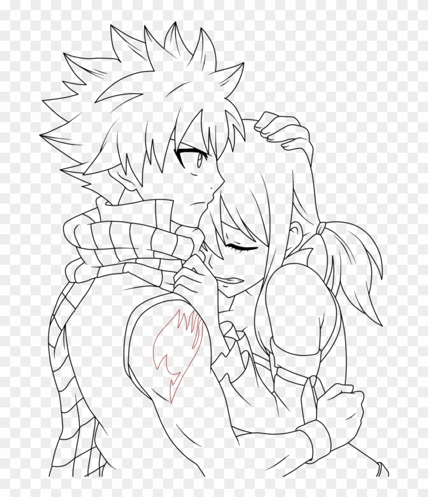 Fairy Tail Natsu Coloring Pages 2 By George Coloring Pages Fairy