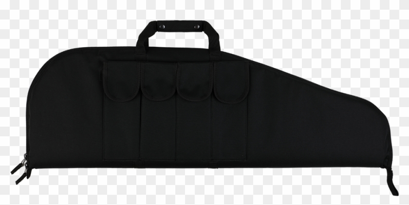 Picture Of Gun Cover Ak-47 Iv - Rifle, HD Png Download #1803481
